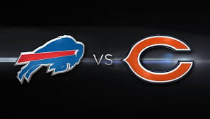 Chicago Bears Opening Game 2014